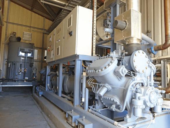 Выбор чиллера для повышения энергоэффективности